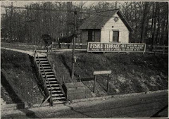 Avenue H Station 1905