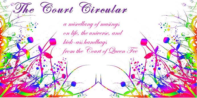 The Court Circular