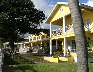 Paradise Beach Hotel Ben Harrison