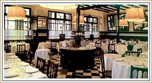 Media hora para cocinar set portes restaurante siete puertas - Restaurante 7 puertas barcelona ...