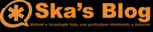 Ska's blog