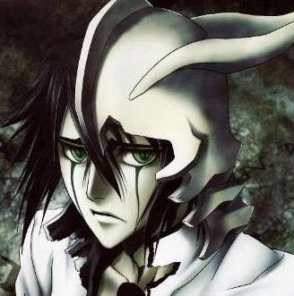 So arrancar like this one can remove part of their masks for power