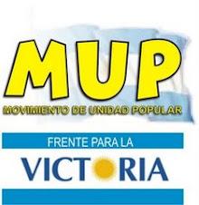 MUP-LA RIOJA