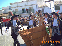 Torrecillas De La Tiesa Fotos Carnavales Adultos