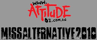 Miss Alternative logo