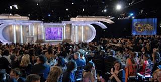 globos de oro 2007 tv: