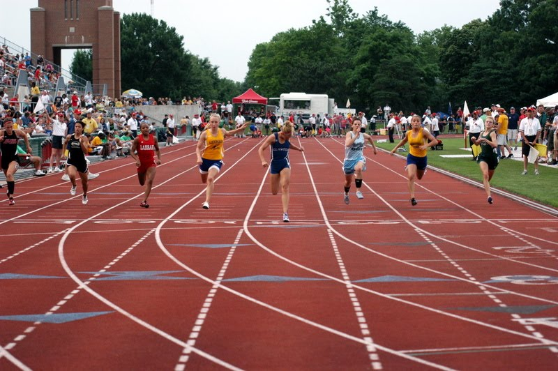 ohsaa state track meet 2010