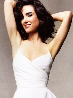 jennifer connelly nude scene inventing the abbots