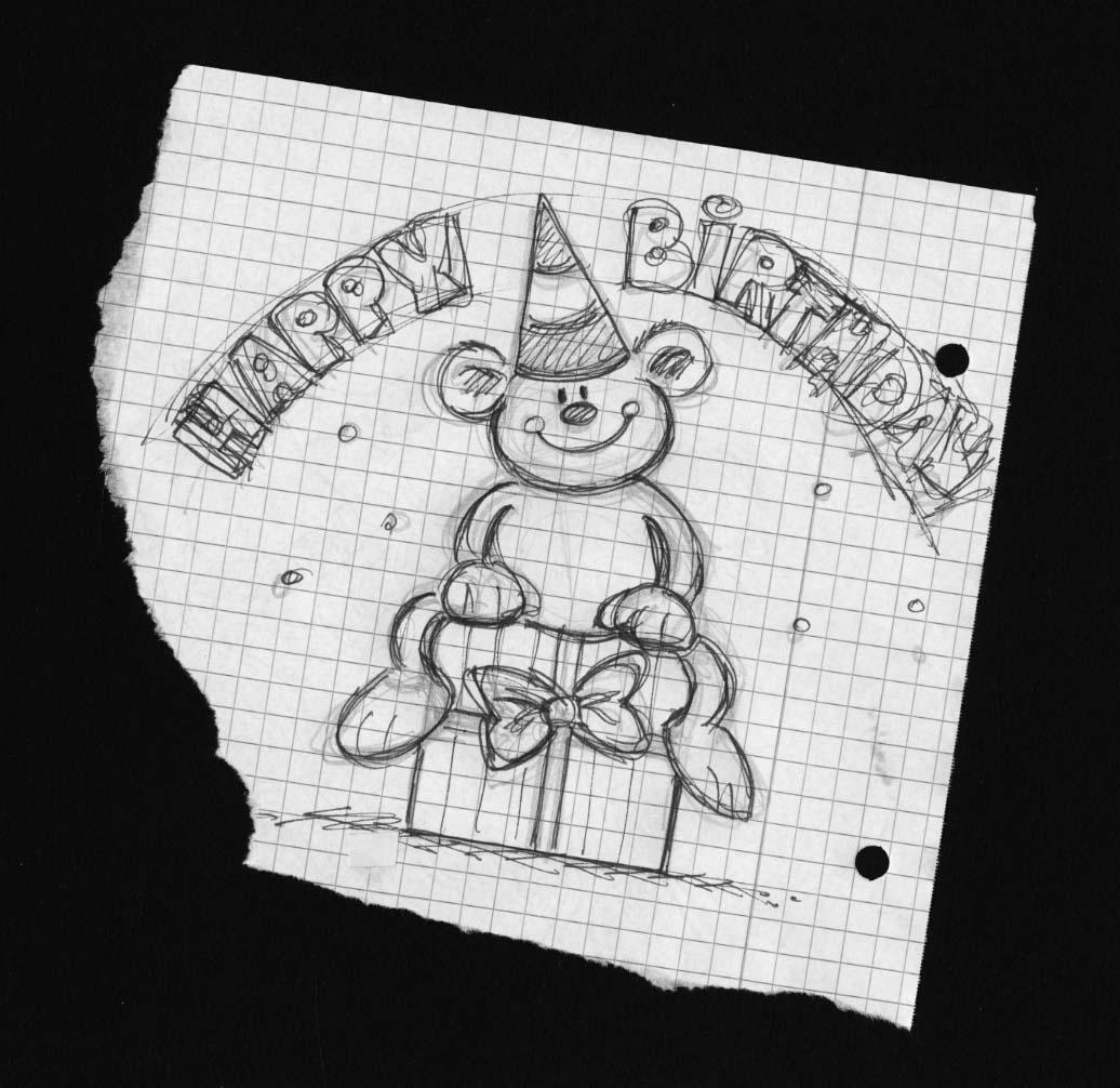 Blumenbunt Happy Birthday Die Geburtstags Gewinnaktion