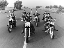 Militia Riders