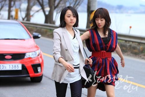 Kirari 124 popular actress of 12 people nons 3