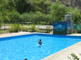 CAMPING VALLE DEL SOL