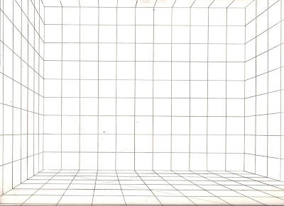 Orgutz Tool 00 Layout Design 1 Point Perspective Grid Room A