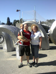 Our family at the Locks