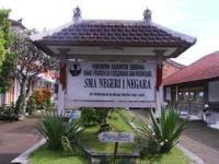 SMA NEGERI 1 NEGARA
