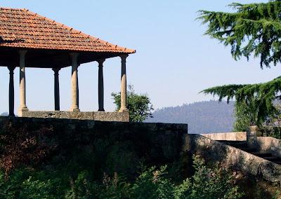 Retiro, Vila Boa do Bispo, Marco de Canaveses, Ermida de Santo António, © António Baeta Oliveira
