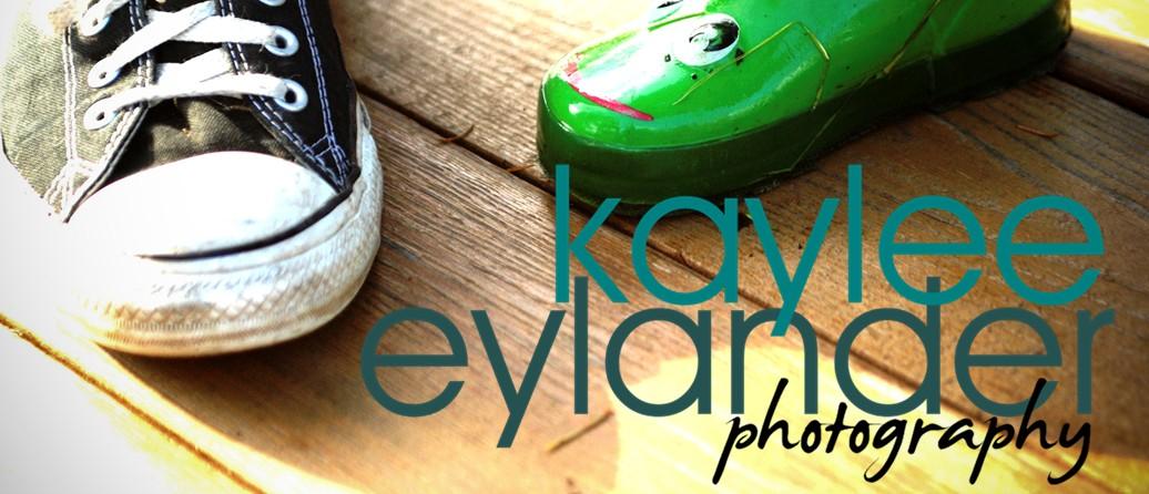 Kaylee Eylander Photography