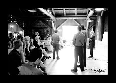 Ricky+%26+Christa +Reception 1 Ceremony From Floral Hall