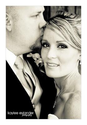Lesha+%26+Kyle+ 9 Lesha + Kyles Wedding Day! {Take Two}