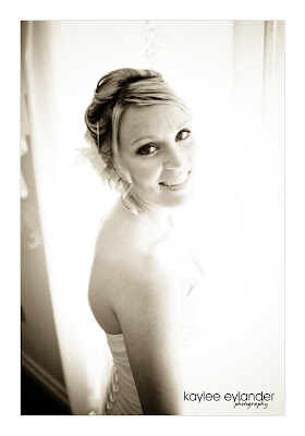 Lesha+%26+Kyle+ 18 Window Light + A Beautiful Bride = Gloriousness!