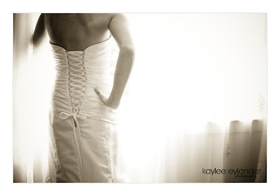 Lesha+%26+Kyle+ 20 Window Light + A Beautiful Bride = Gloriousness!
