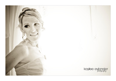 Lesha+%26+Kyle+ 22 Window Light + A Beautiful Bride = Gloriousness!