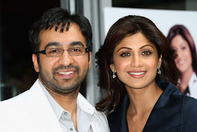 shilpa and raj