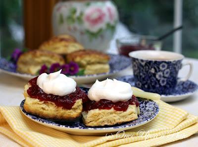 Darina Allen Recipes Tunisian Orange Cake