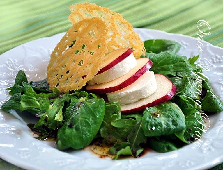 Apple Spinach Baby Food Recipe