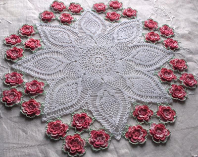 Free Fabric Round Table Cloth Pattern - Yahoo! Voices - voices