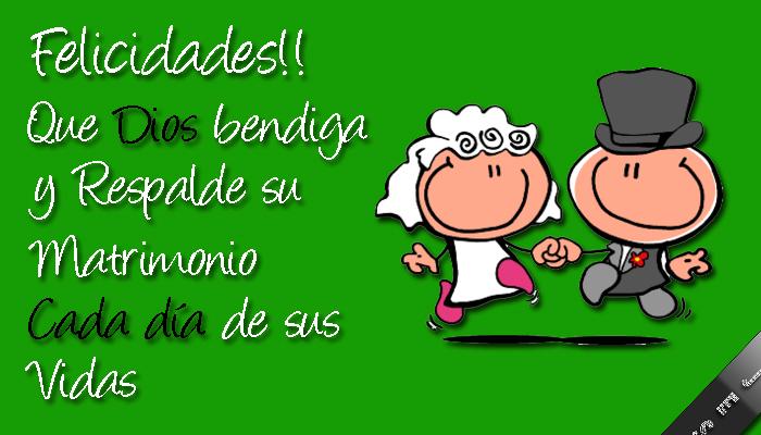 Mensajes De Feliz Aniversario De Bodas: Imagenes Postal Para Matrimonios