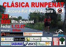 Clásica RunPenat