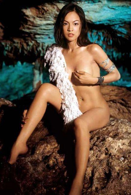Aubrey miles nudist hot gallery