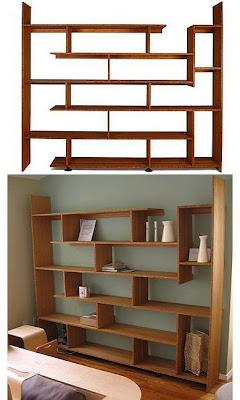 book bites innovative bookshelves