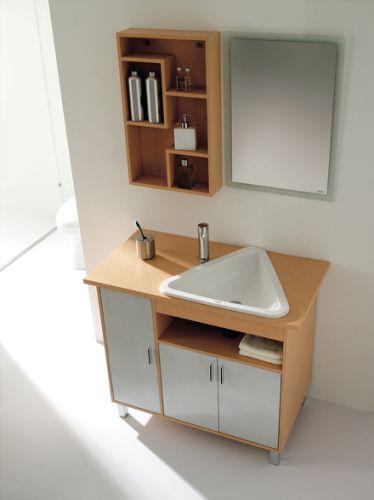 Multicloset muebles para ba o for Accesorios para muebles de bano