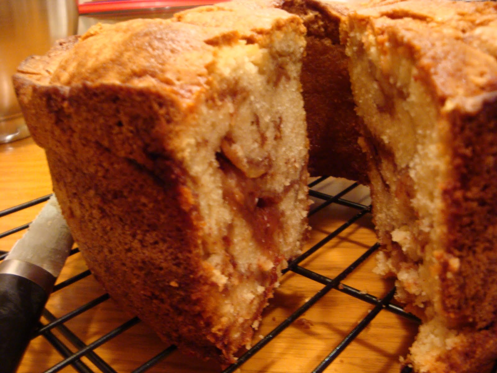 Easy Crumb Cake With Cake Mix