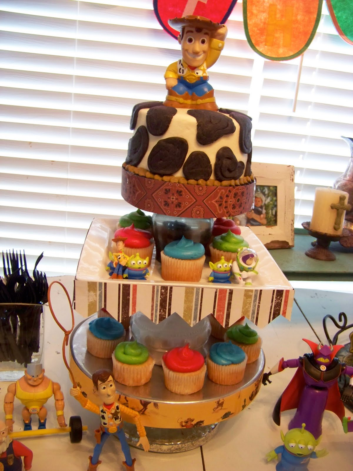 Images About Toy Story Happy Birthday