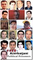 زندانیان سیاسی آذربایجان را آزاد کنید
