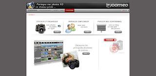 Partager vos photos en ligne dans Internet