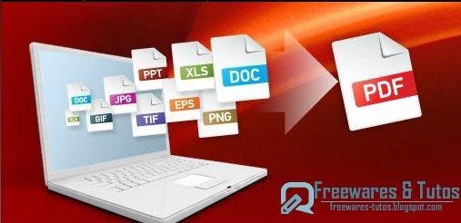 my pdf converter   un logiciel gratuit pour convertir tous