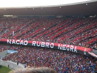 97a43b1946 Simplificando Futebol  Nação Rubro-Negra Parabéns!
