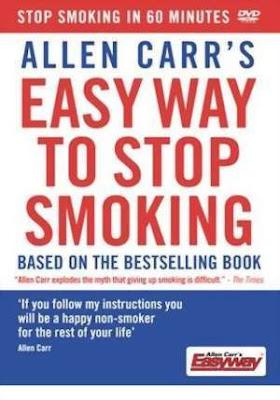 Allen Carrhae un modo facile di smettere di fumare laudiobook per liPhone