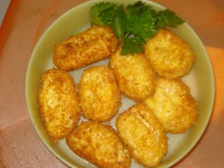 Resep Nugget Sayur Sederhana