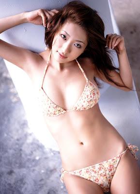 Ando Sayaka