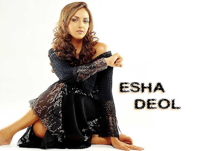 Esha Deol