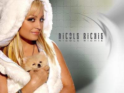 nicole richie golden globes. Nicole Camille Richie was born
