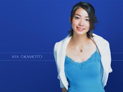 Aya Okamoto