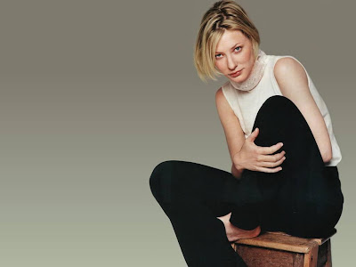 Cat Blanchett