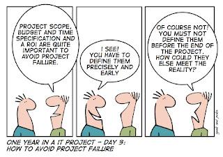 project success factors in project management pdf