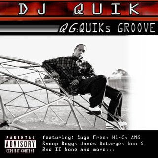 DJ Quik Discography | - DUCKBLOOD -